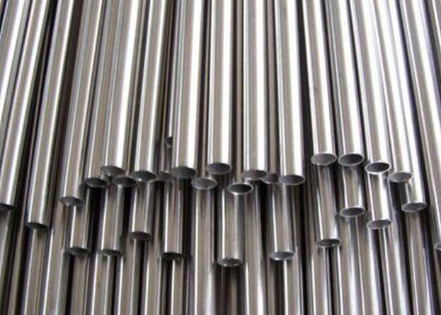 汶川16mn精密钢管